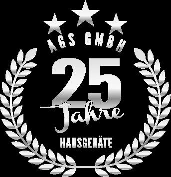 25 Jahre AGS GmbH