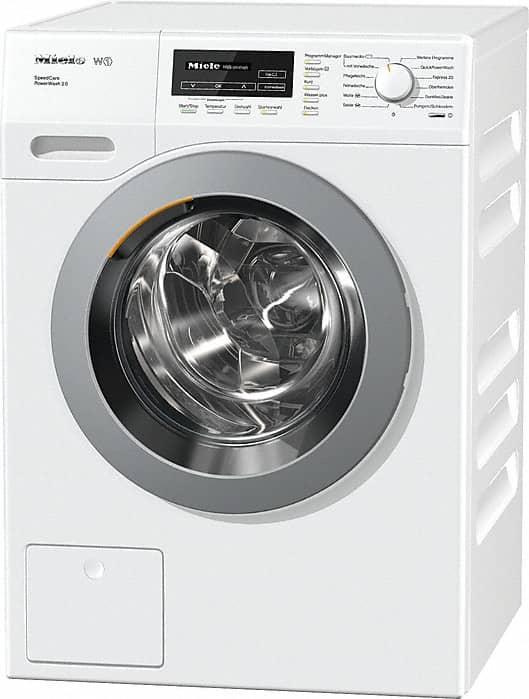 Miele Waschmaschine Jubiläumsangebot